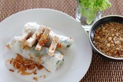 noodle Βιετνάμ Στοκ Φωτογραφίες