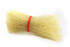 noodle της Κίνας ρύζι Στοκ Εικόνα