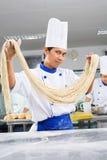 κάνετε noodle Στοκ φωτογραφία με δικαίωμα ελεύθερης χρήσης