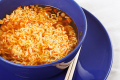 Noodle Royalty Free Stock Image