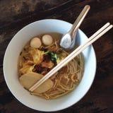 noodle Imagens de Stock
