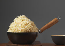 noodle Fotografia de Stock Royalty Free