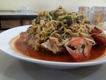 noodle Στοκ Εικόνα