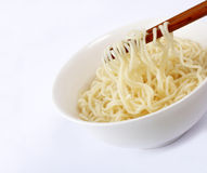 Noodle Royalty Free Stock Photo