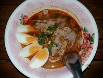 noodle Fotos de Stock