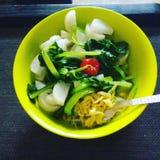 noodle fotografia de stock