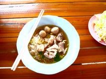 noodle Imagem de Stock Royalty Free