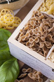 The noodle Royalty Free Stock Photo