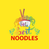 Noodle doodles Royalty Free Stock Photo