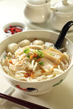 Noodle mee Royalty Free Stock Image