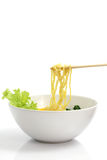 Noodle ranmen Japanese food Stock Photo