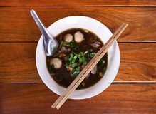 Noodle Royalty Free Stock Photography