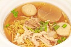 Noodle Stock Photo