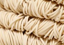 κινεζικό noodle uncook Στοκ φωτογραφίες με δικαίωμα ελεύθερης χρήσης