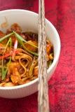 Noodledish Stock Image