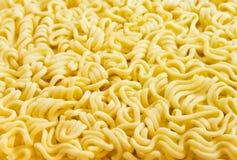 noodles ανθρακόπλινθων στρίψιμο Στοκ φωτογραφία με δικαίωμα ελεύθερης χρήσης