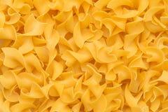 Noodles αυγών Στοκ εικόνες με δικαίωμα ελεύθερης χρήσης