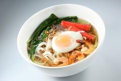noodles θαλασσινά