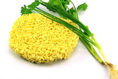 Noodles Stock Photography
