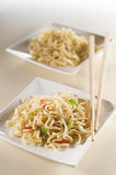 Noodles Royalty Free Stock Photography