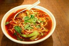 noodles Στοκ Εικόνες