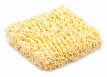 Noodles Royalty Free Stock Image