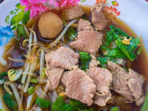 noodles Foto de Stock Royalty Free