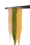 noodles Obrazy Stock