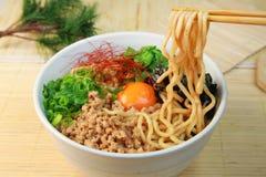 noodles Fotos de Stock Royalty Free