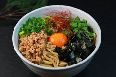 noodles Imagem de Stock Royalty Free
