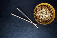 noodles Fotografia de Stock Royalty Free