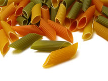 Noodles Stock Image