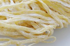 Noodles. Asian Noodles stock photography