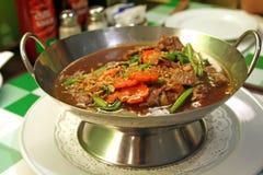 noodles chińskich Fotografia Royalty Free