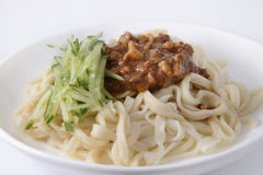 Noodles of China royalty free stock images