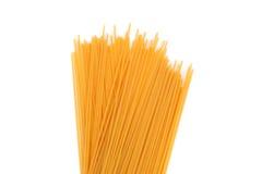 Noodles closeup Stock Photos