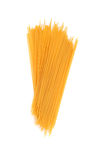 Noodles closeup Royalty Free Stock Photo