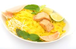 Noodles food Royalty Free Stock Images