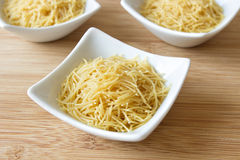 Noodles I Royalty Free Stock Image
