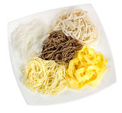 Noodles Stock Images