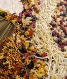 noodles makarony Obrazy Stock