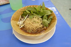 Noodles. Are rice  from thailand Royalty Free Stock Image