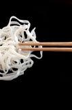 noodles ryżu zdjęcia stock