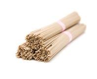 noodles soba στοκ φωτογραφία με δικαίωμα ελεύθερης χρήσης