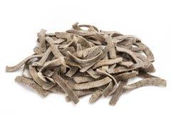 Free Noodles Valtellina Pizzoccheri Stock Photo - 115562570