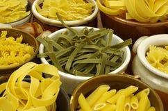 Noodles Stock Photos