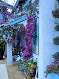 Nook typical-Andalusia. Spain-Europe Stock Photo
