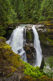 Nooksack Falls Stock Images