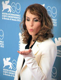 Noomi Rapace Stock Image