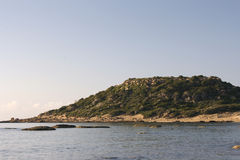 Noord- Cyprus Karpazi Royalty-vrije Stock Foto's
